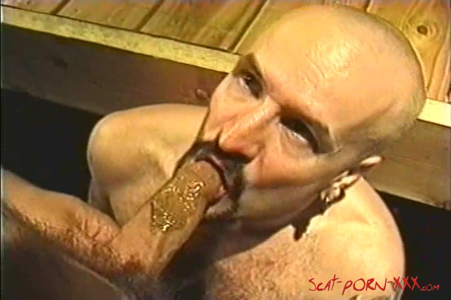 Gay man eating mens cum xxx attention all 1