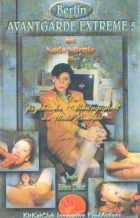 Nada Njiente, Angelique - Avantgarde Extreme 5 - Die psychische Abhängigkeit der Ulrike
