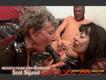Veronica Moser, Angelina - VM52 - SCAT SQUAD - Hightide-Video -  [HD 720p]